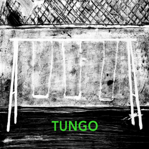 CD - Tungo - Tungo