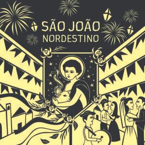 CD - Vários Artistas - São João Nordestino