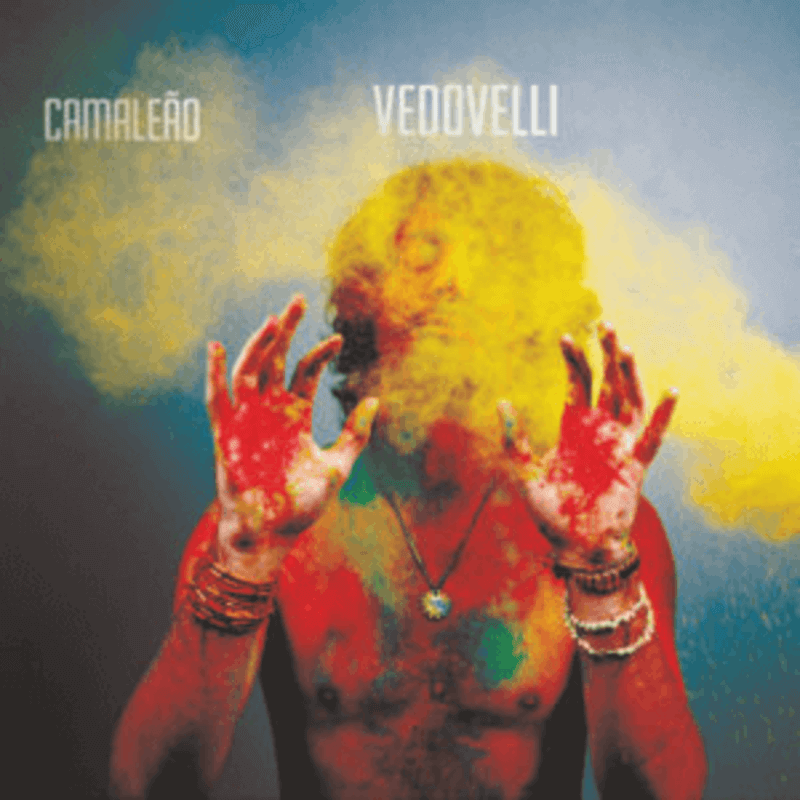 CD - Vedovelli - Camaleão