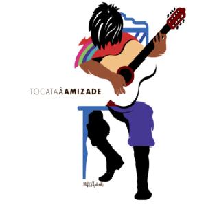 CD - Yamandu Costa - Tocata à Amizade