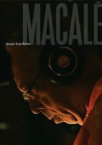DVD - Jards Macalé - Macalé