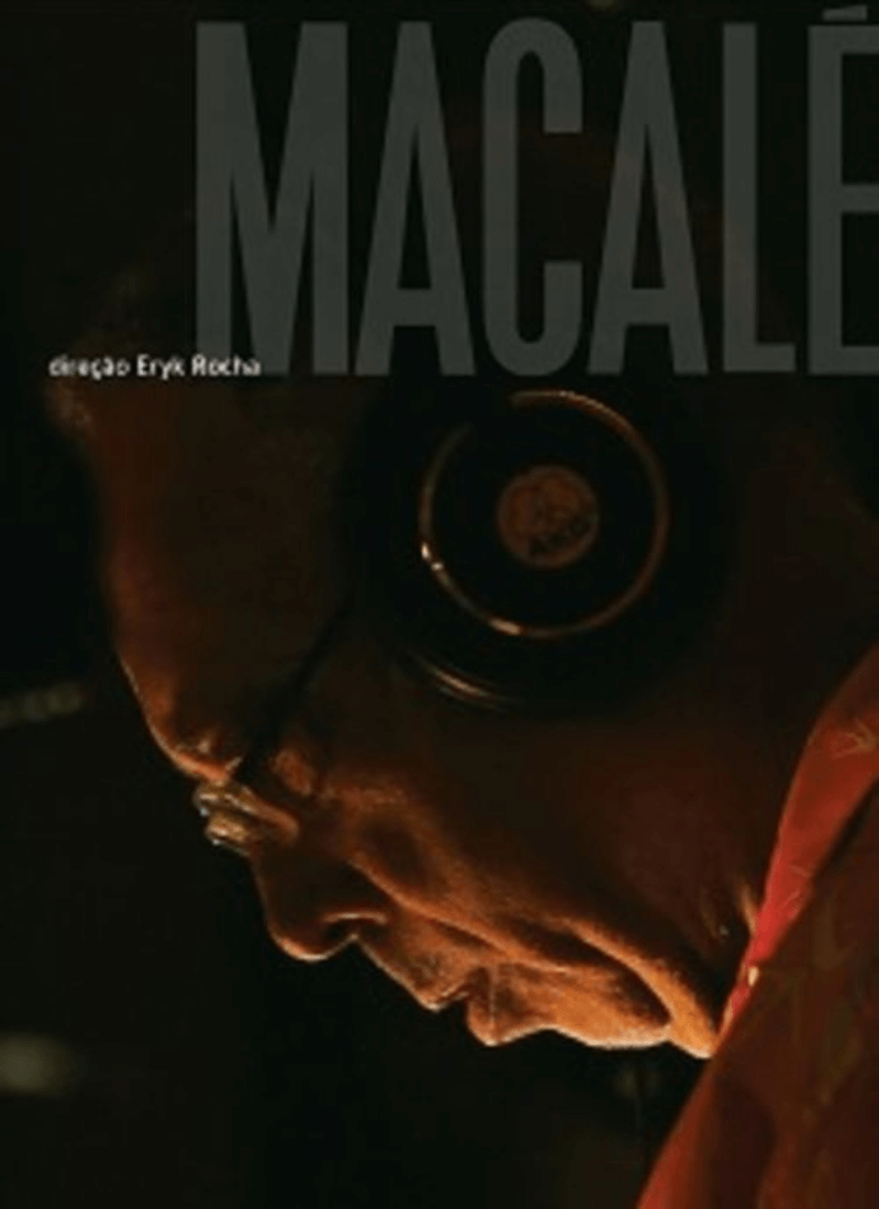 DVD - Jards Macalé - Macalé  - BISCOITO FINO