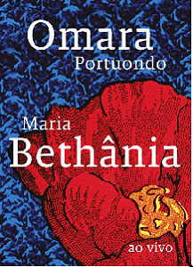 DVD - Maria Bethânia e Omara Portuondo - Omara Portuondo e Maria Bethânia
