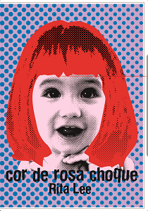 DVD - Rita Lee - Cor de Rosa Choque