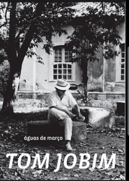 DVD - Tom Jobim - Águas de Março