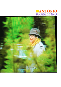 DVD - Tom Jobim - Antônio Brasileiro