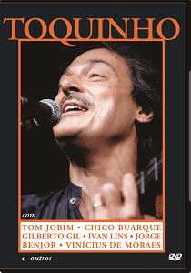 DVD - Toquinho - Toquinho