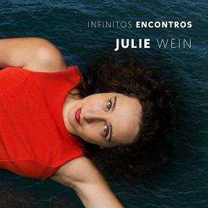 Julie Wein - Infinitos Encontros