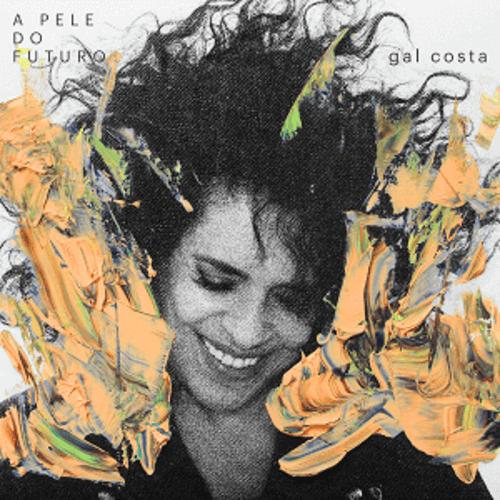 LP / Vinil - Gal Costa - A Pele do Futuro