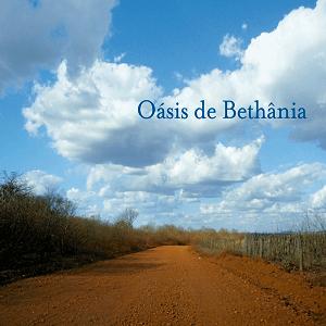 LP / Vinil - Maria Bethânia - Oásis de Bethânia