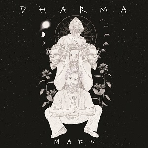 Madu - Dharma  - BISCOITO FINO