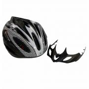 Capacete de Ciclismo Trinys