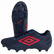 Chuteira Campo Umbro Light Control