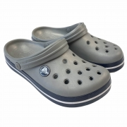 Crocs Infantil Crocband - K SmokeNav