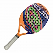 Raquete de Beach Tennis Quicksand Nolook Classic