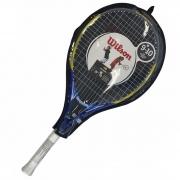 Raquete de Tênis Infantil US Open 25 WRT203200 Wilson
