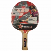 Raquete StarFlex Tênis de Mesa