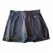 Shorts Saia Fila Match Grafite