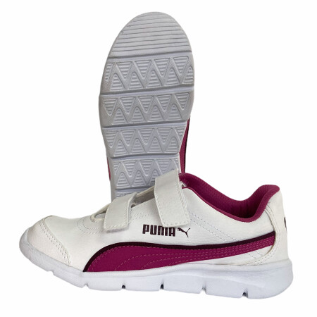 Tênis Infantil Puma Stepfleex Fs Sl V Ps Bdp