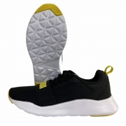 Tênis Puma Wired Jr - Yellow
