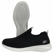 Tênis Slip On Skechers Elite Flex
