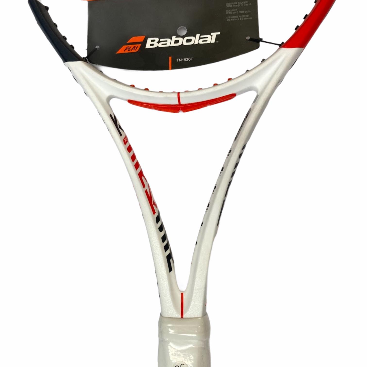 Babolat New Pure Strike 16x19