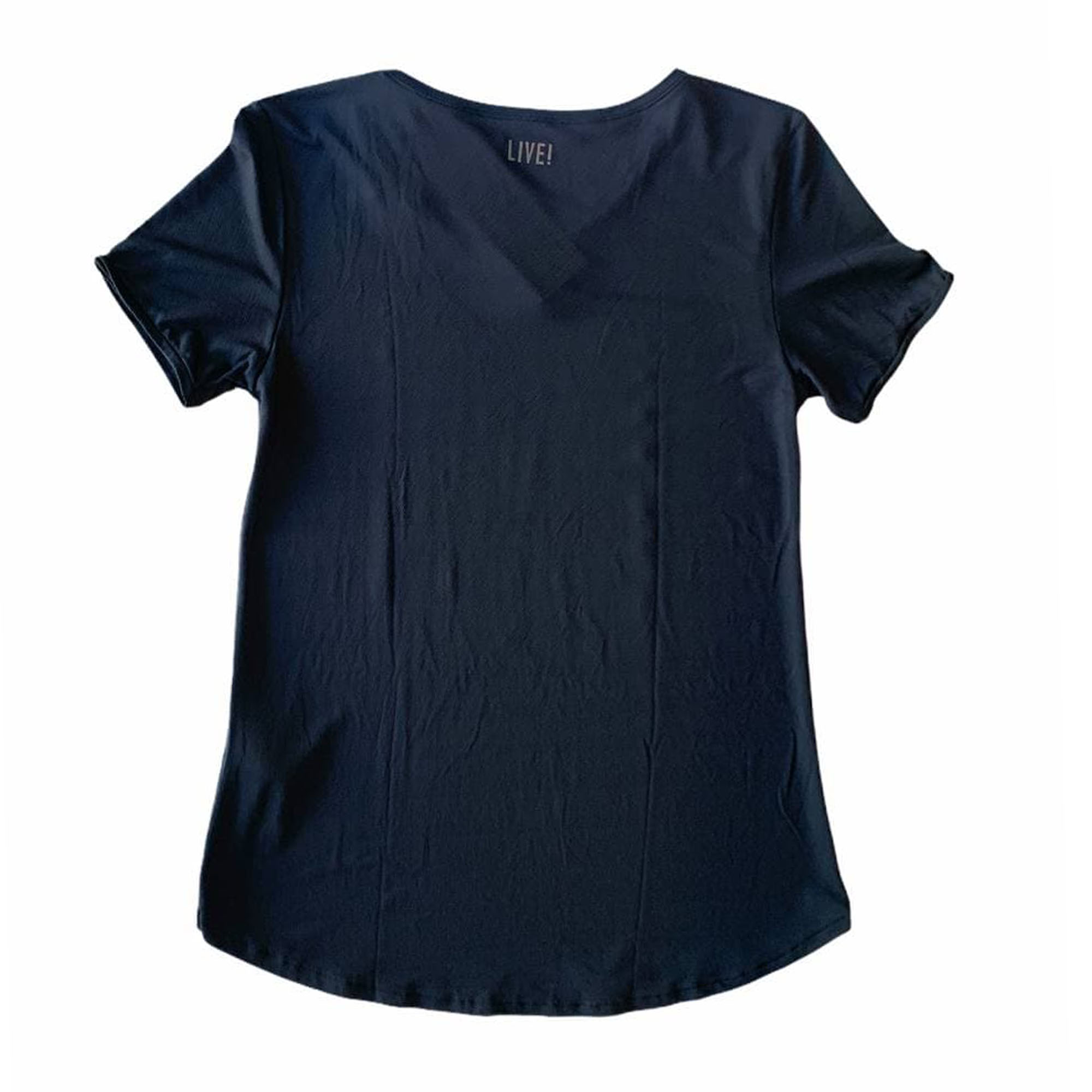 Blusa Live! Further Lines