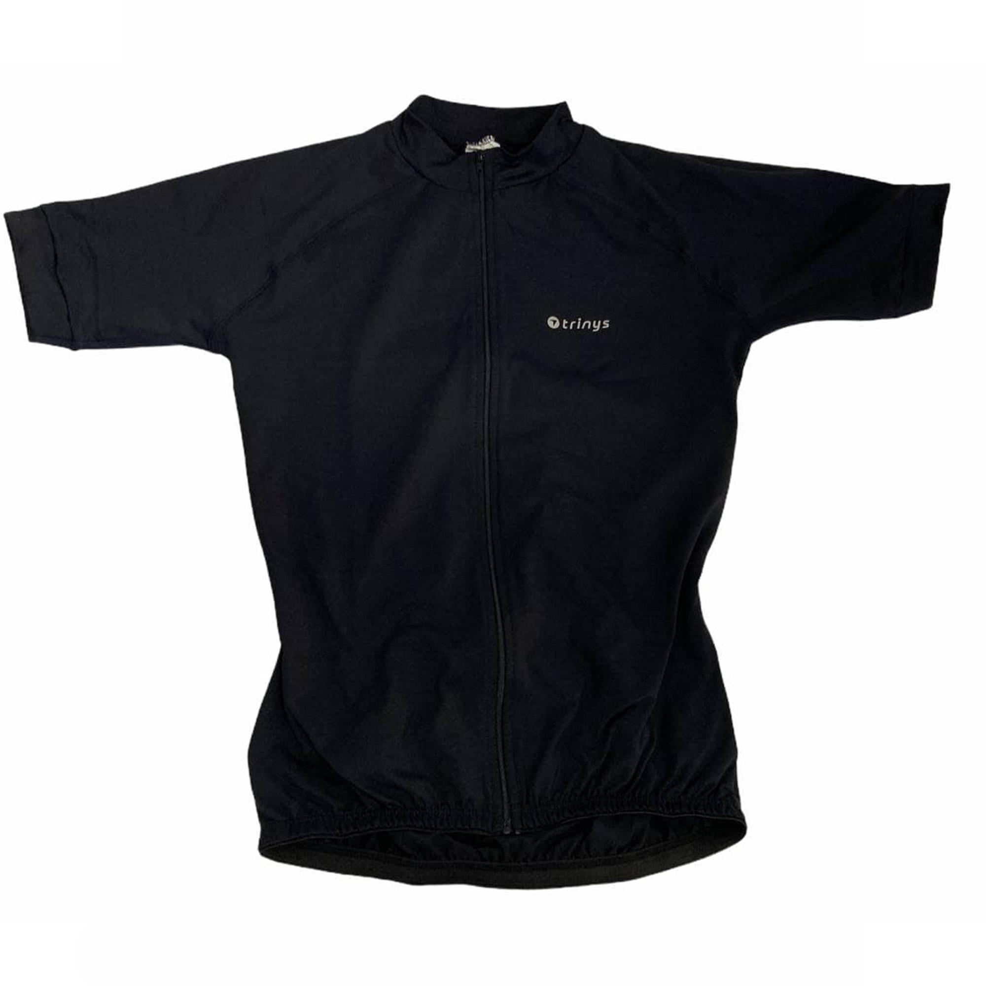 Camisa Ciclismo Masculina Trinys