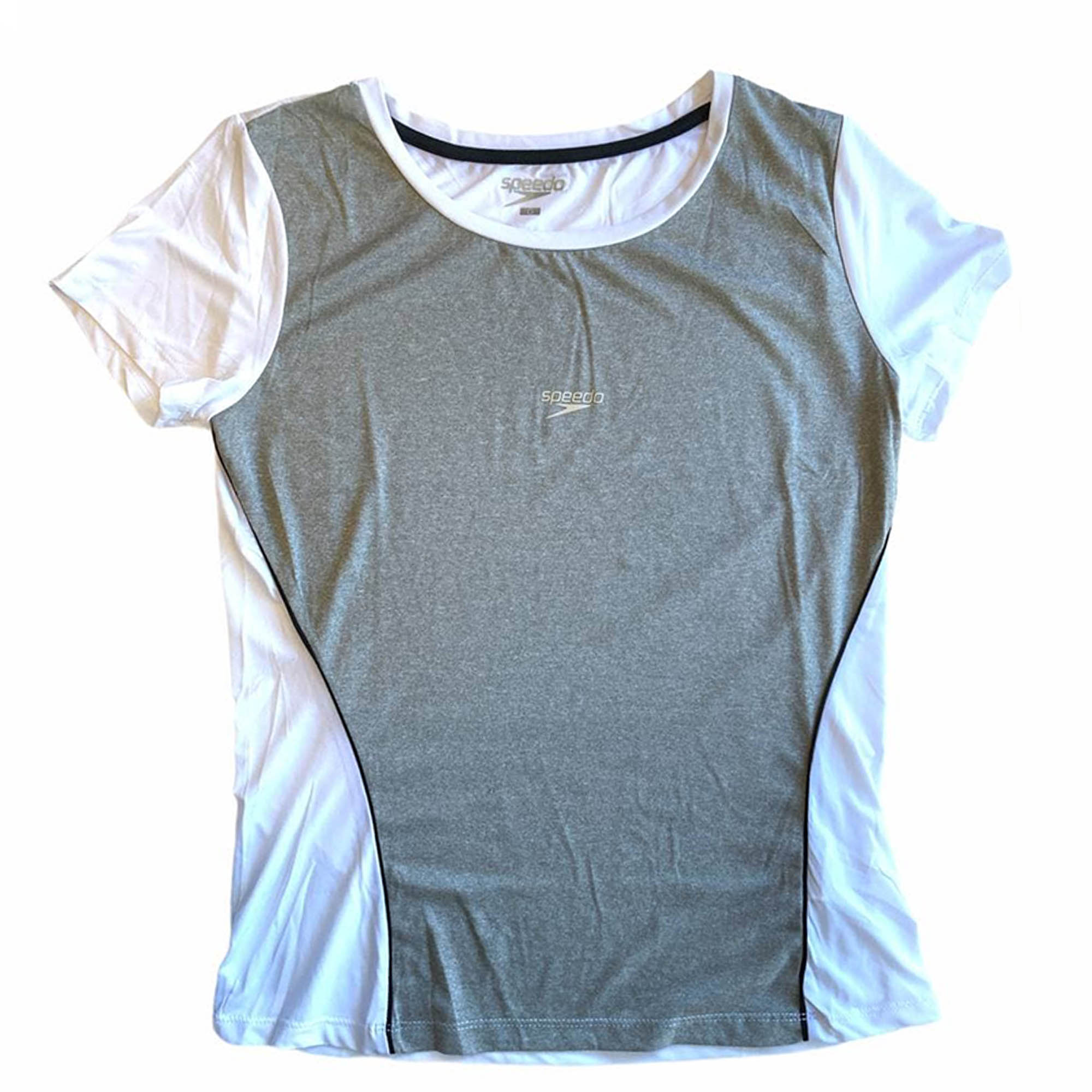 Camiseta Speedo Feminina Match