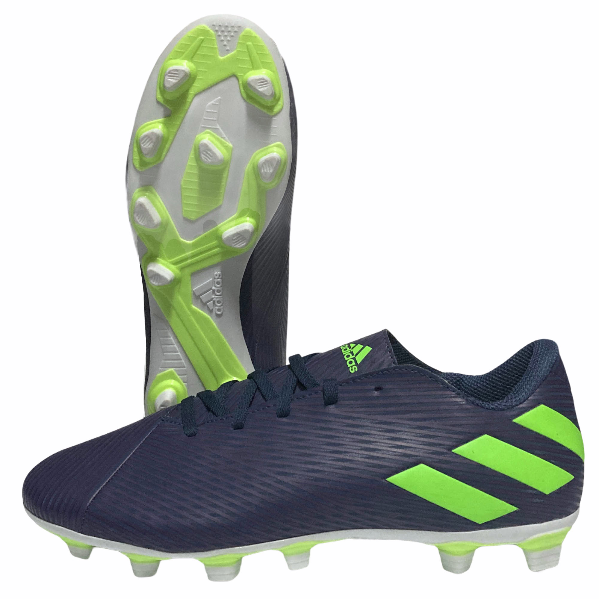 Chuteira Nemeziz Messi 19.4 Flexible Campo