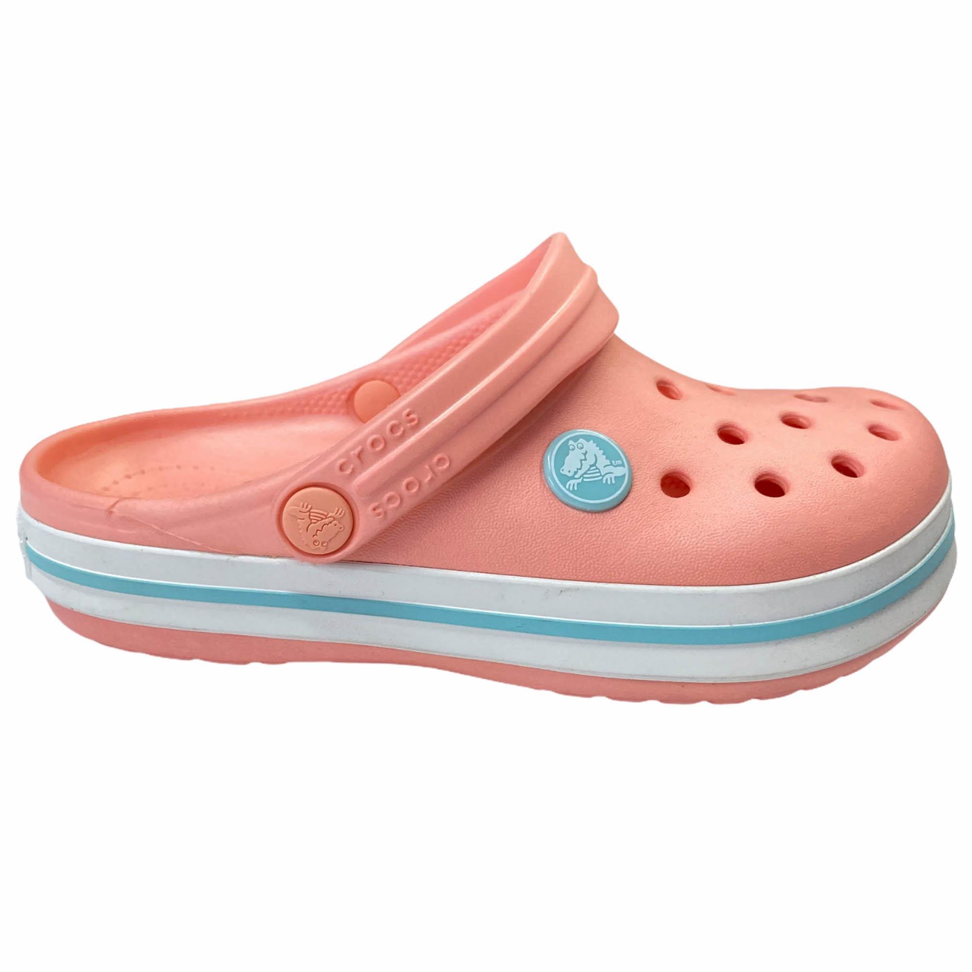 Crocs Crocband K Melon/Ice