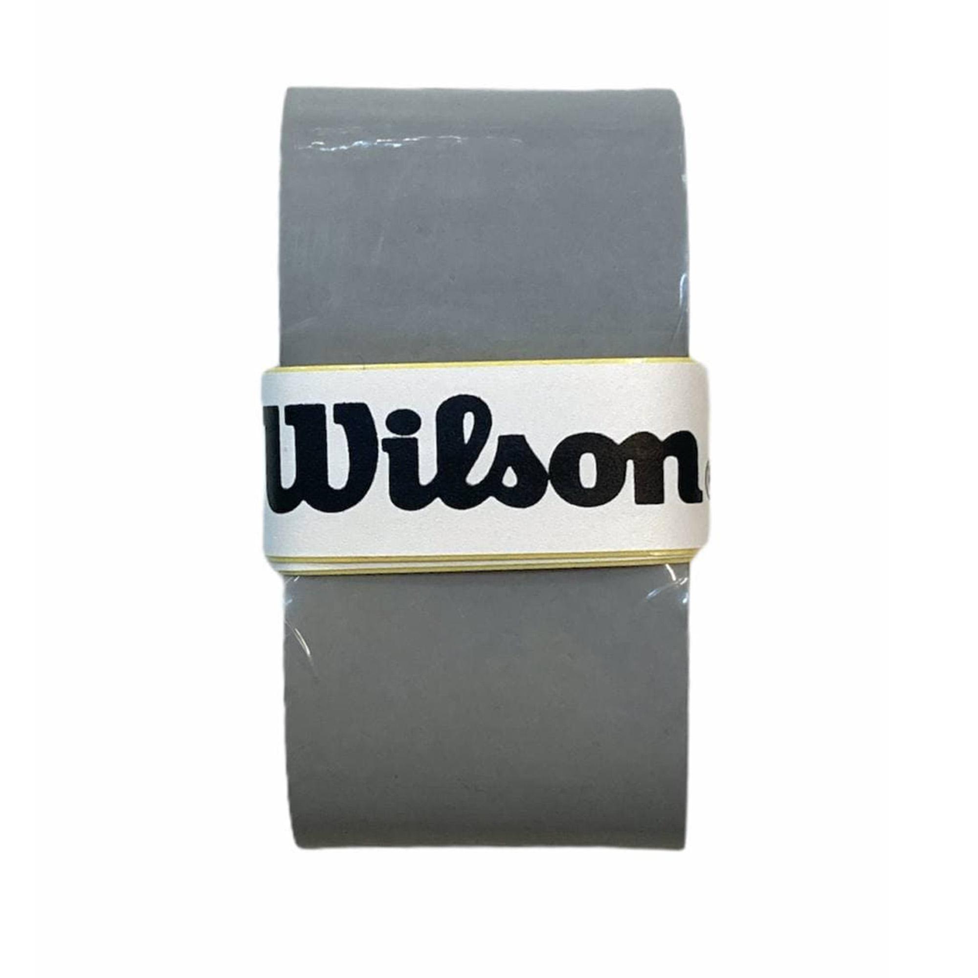 Overgrip Wilson Ultra Wrap Comfort Raquete Tênis- Unitario