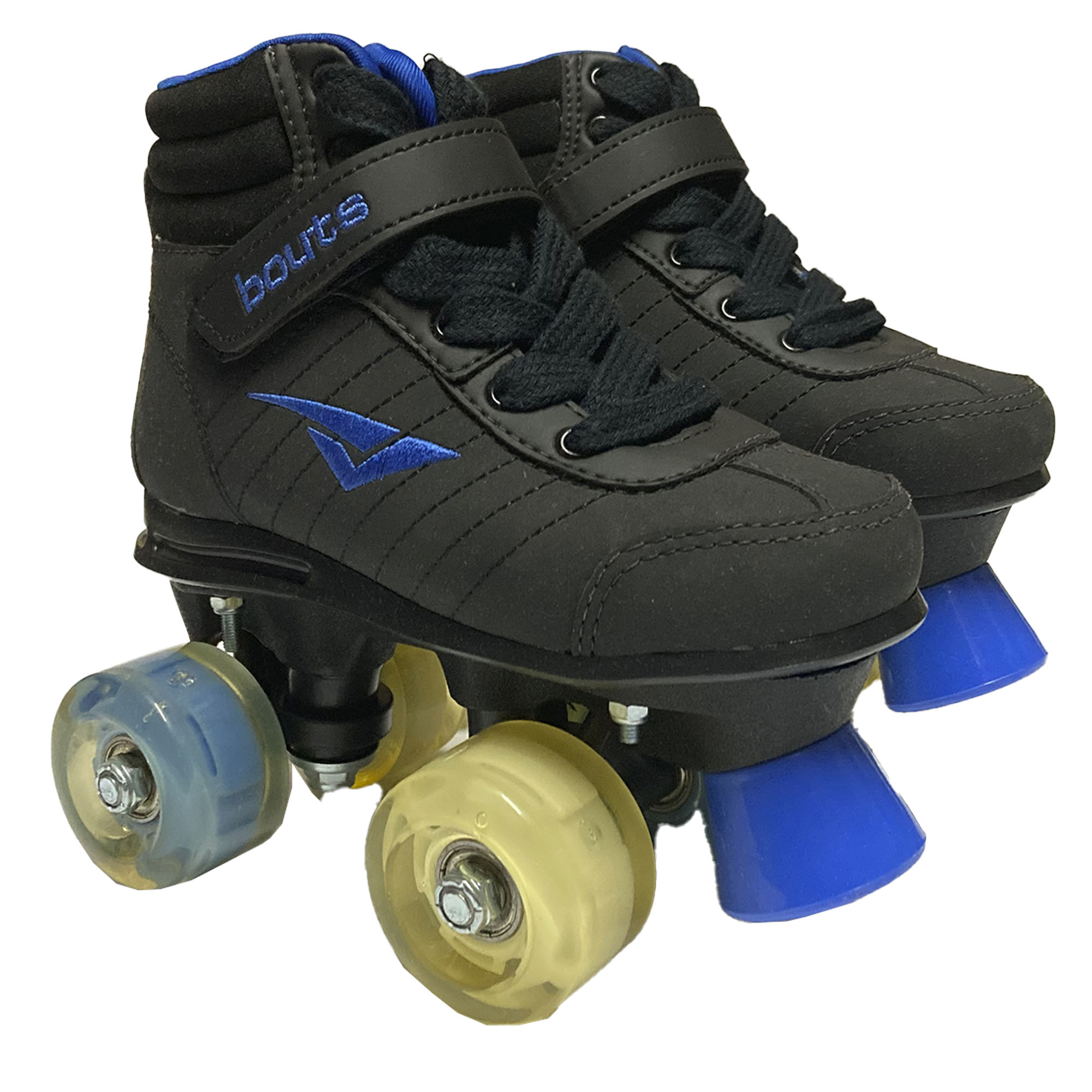 Patins Bouts Skid Led