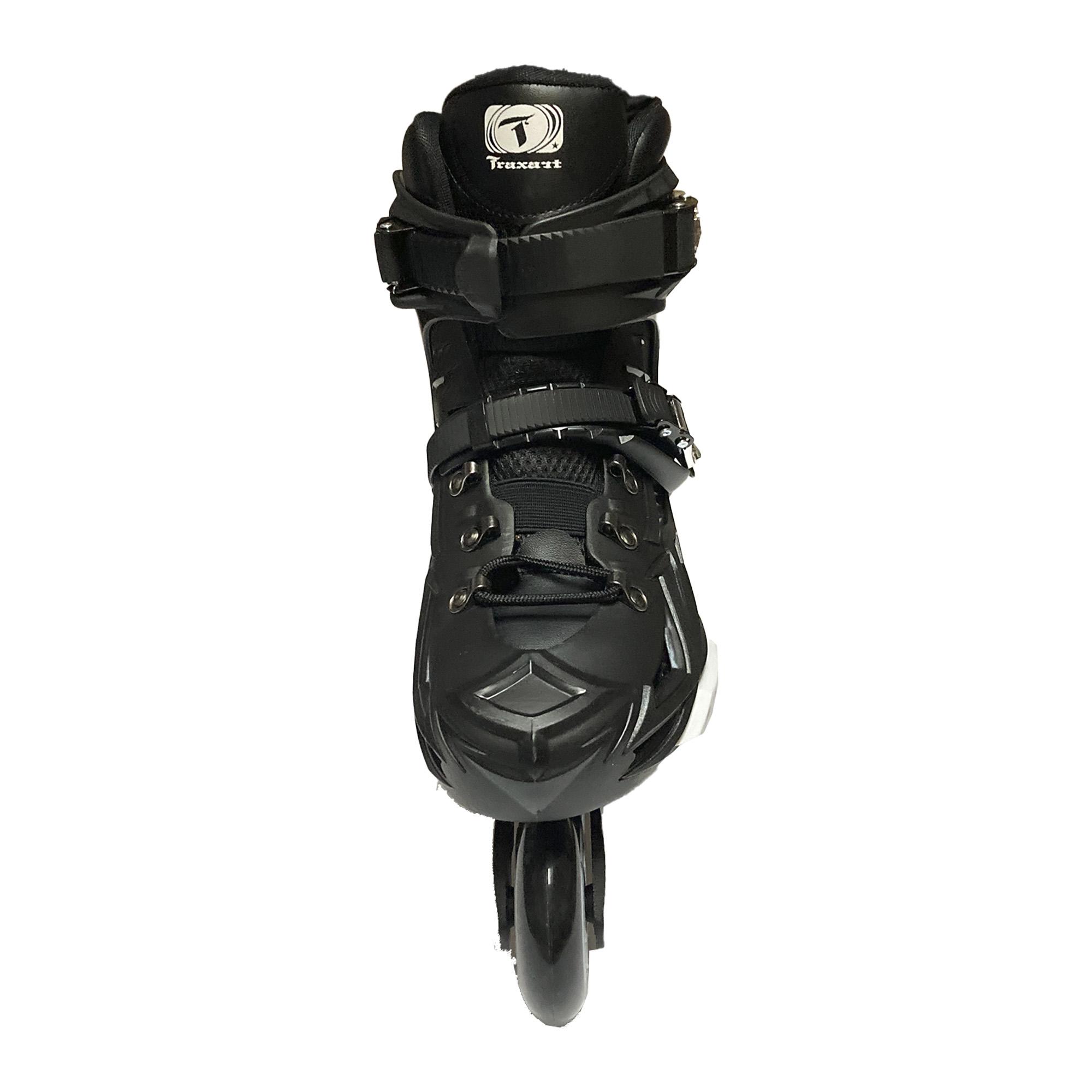 Patins Traxart Freestyle Dynamix - Rodas 80mm ABEC-7