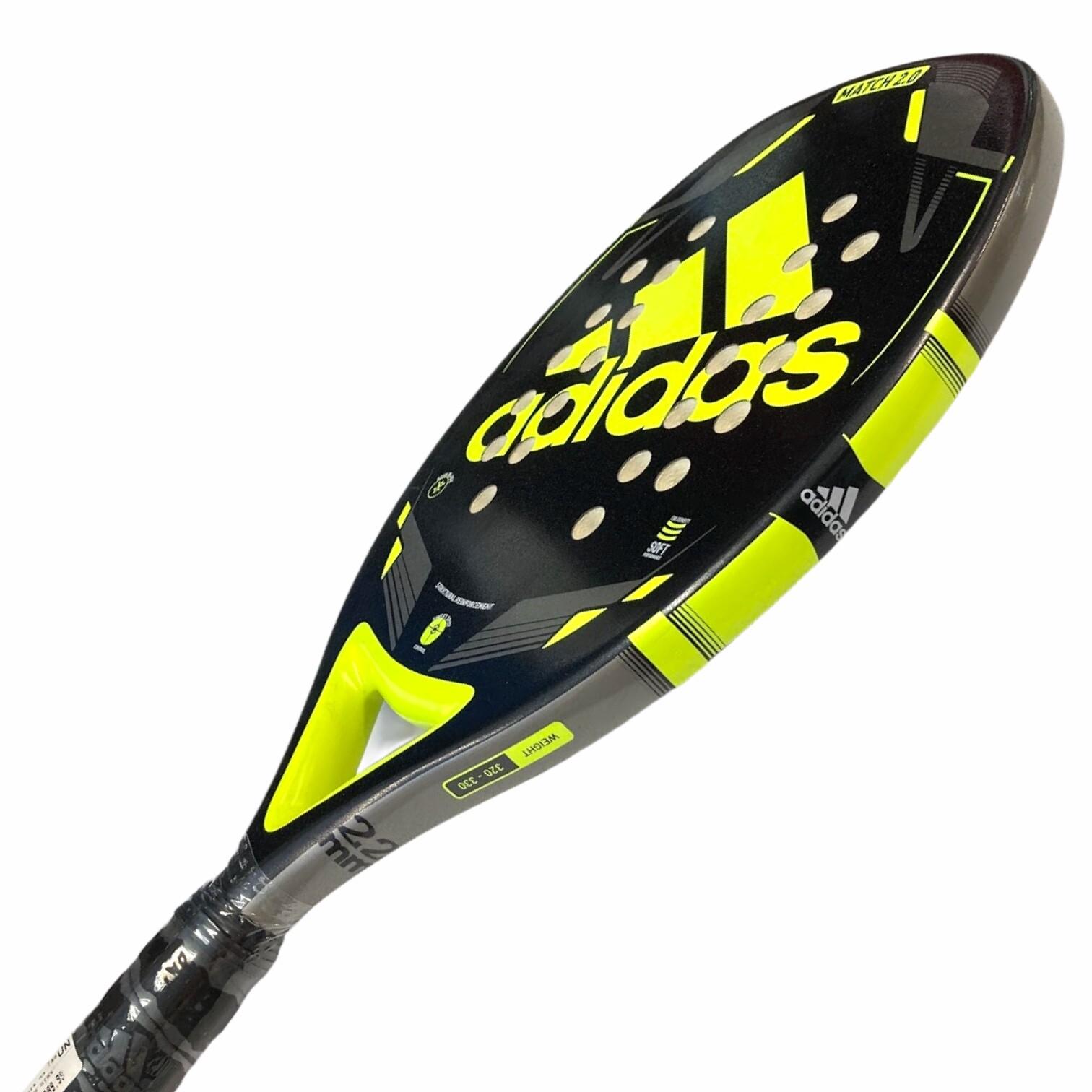 Raquete Adidas Beach Tennis Verde