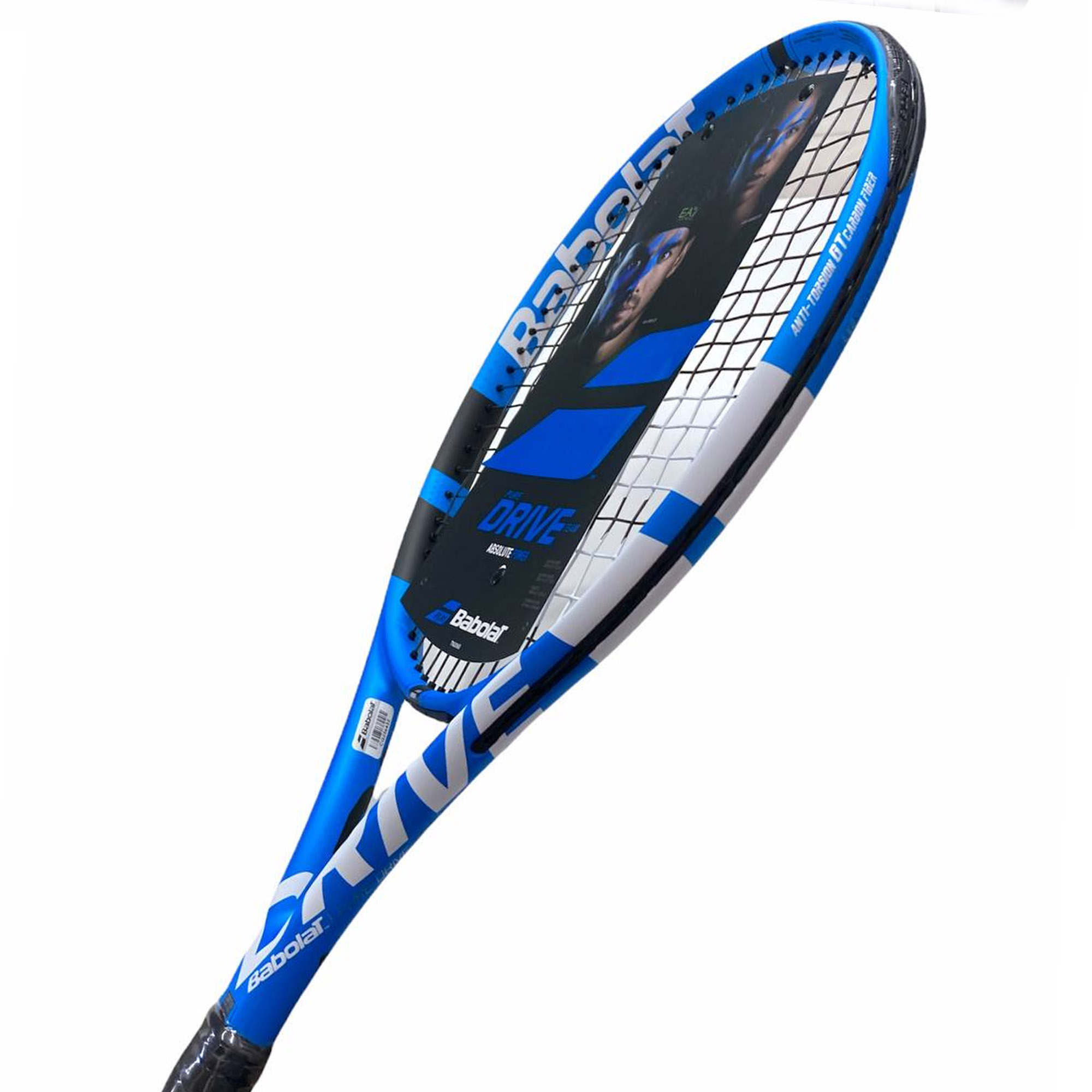 Raquete Babolat Pure Drive Team Absolute Power-285g
