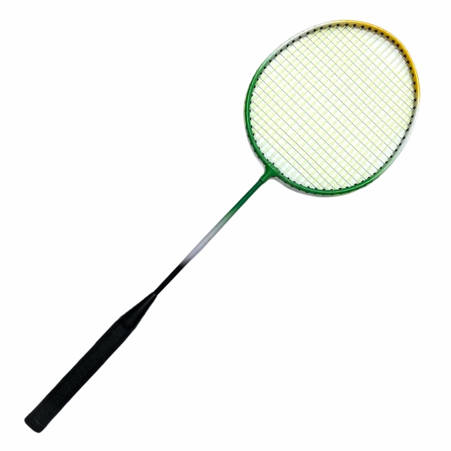 Raquete De Badminton