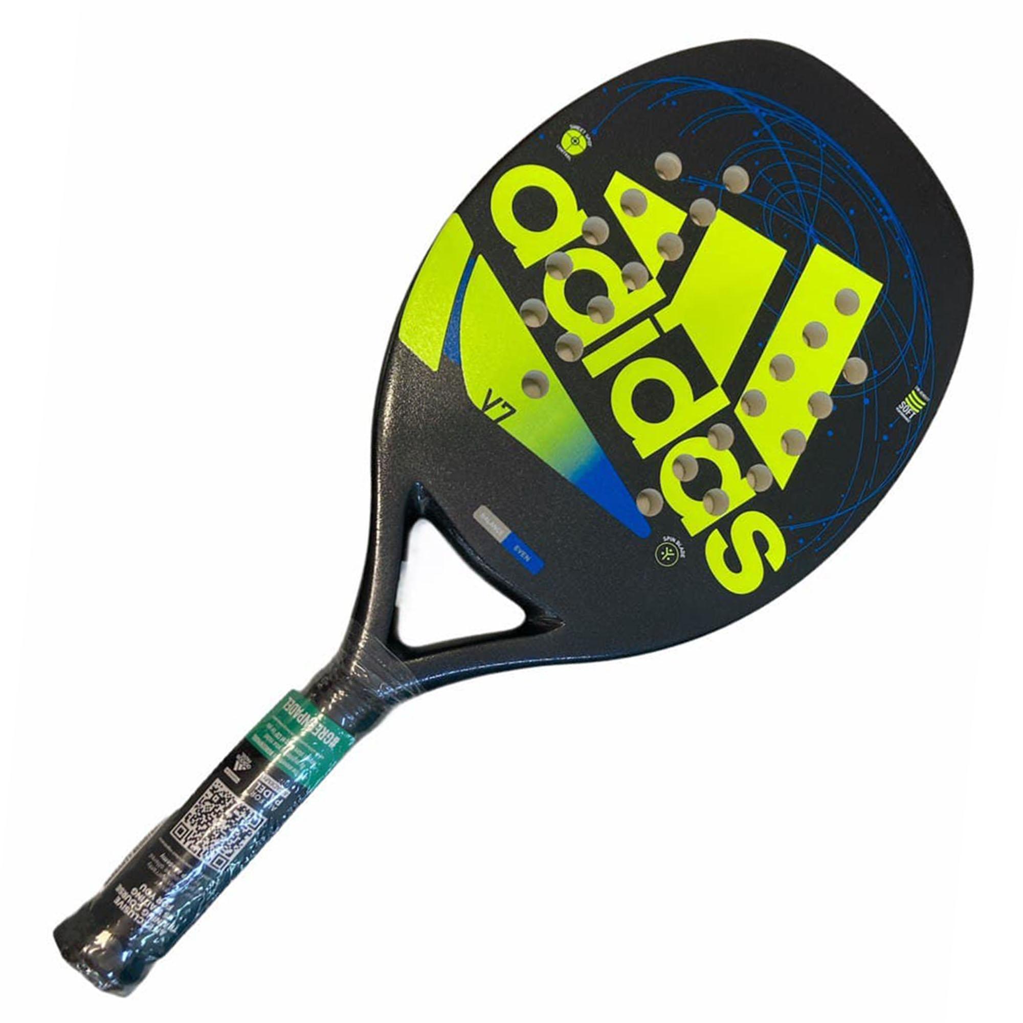 Raquete De Beach Tennis adidas Adi Bt V7