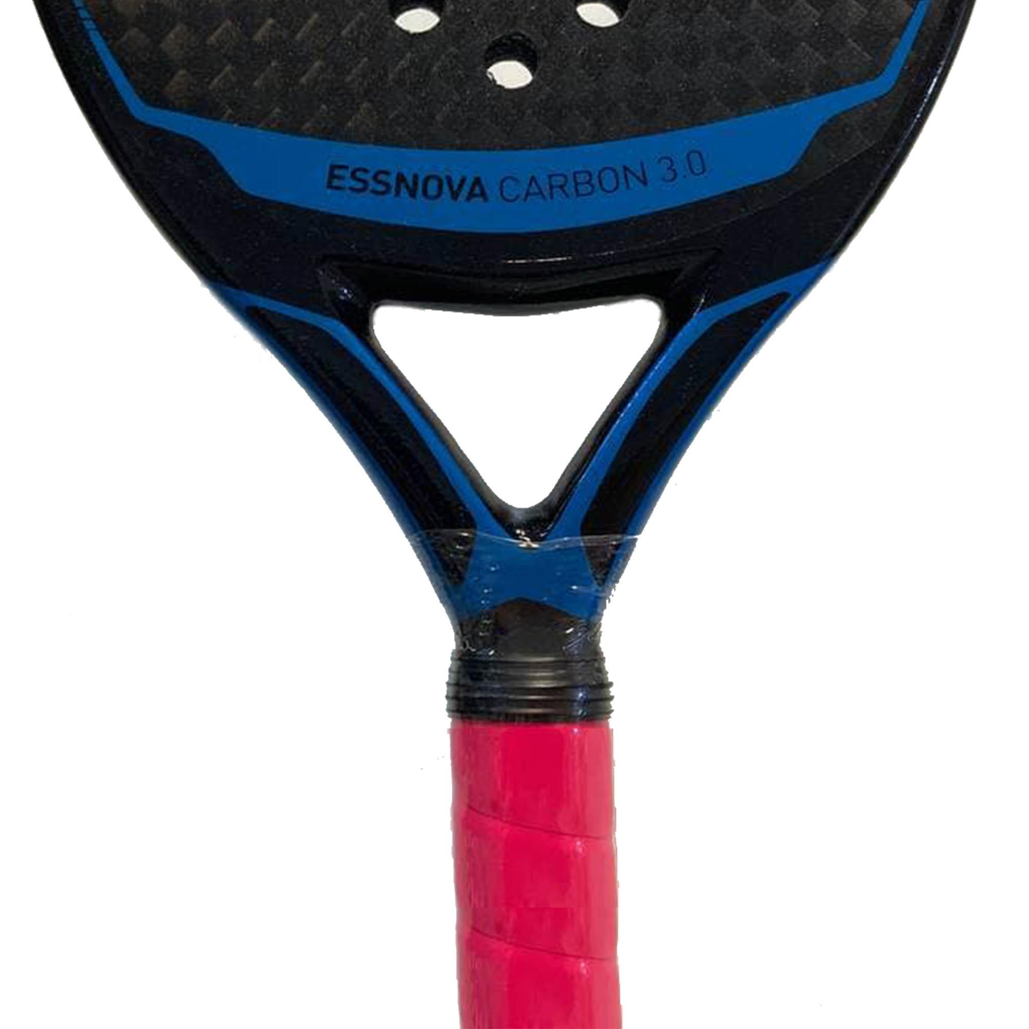 Raquete De Beach Tennis adidas Essnova Carbon 3.0
