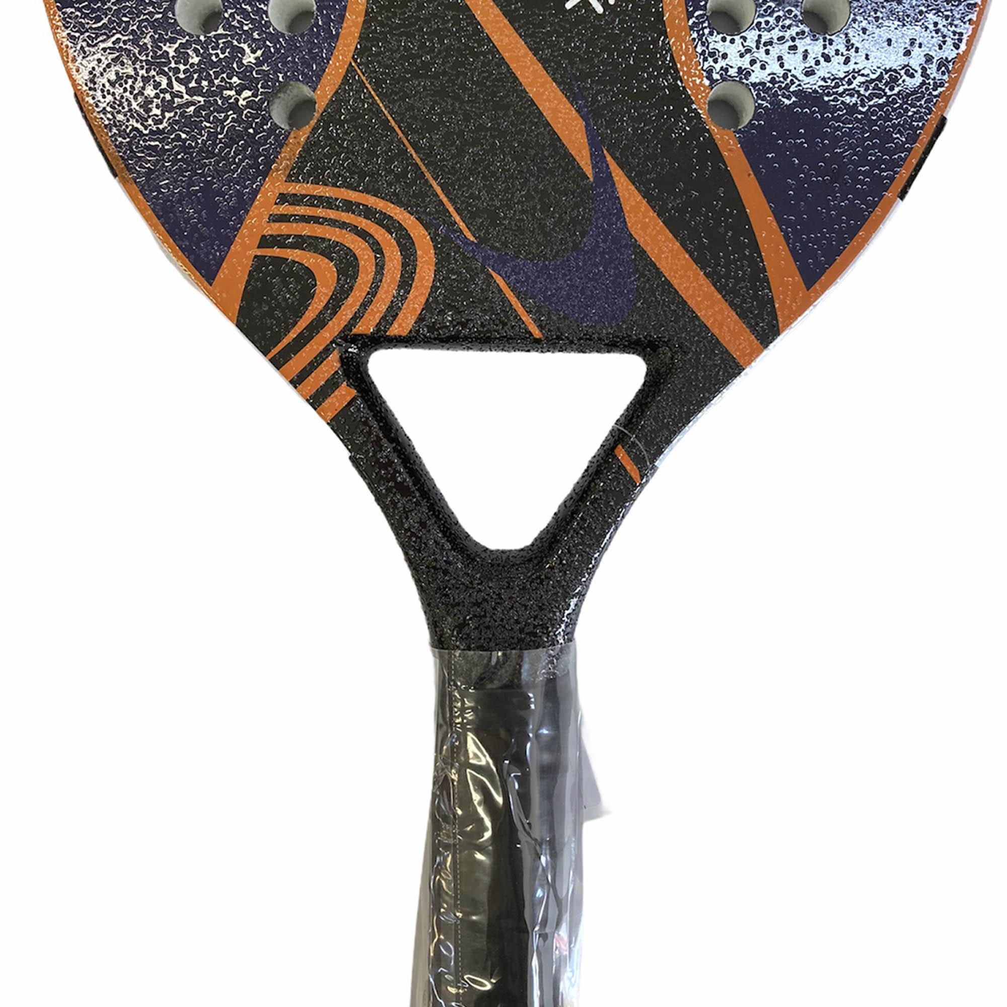Raquete De Beach Tennis Hyper Sports 2021 - Smax