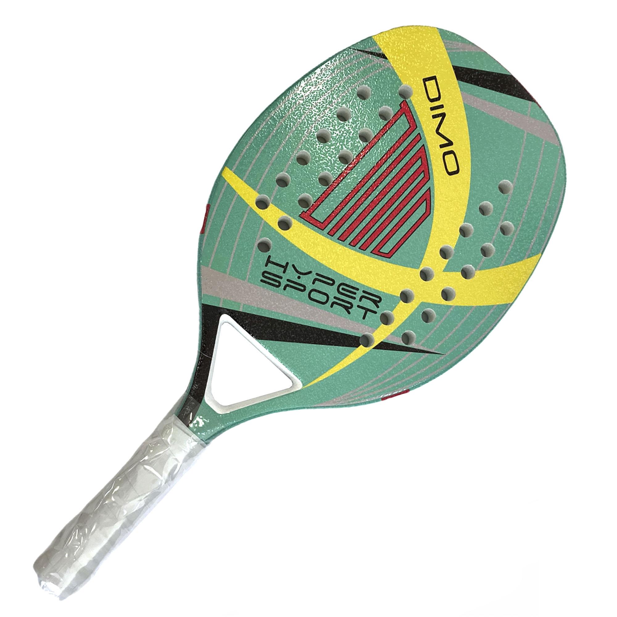 Raquete De Beach Tennis Hyper Sports Dimo