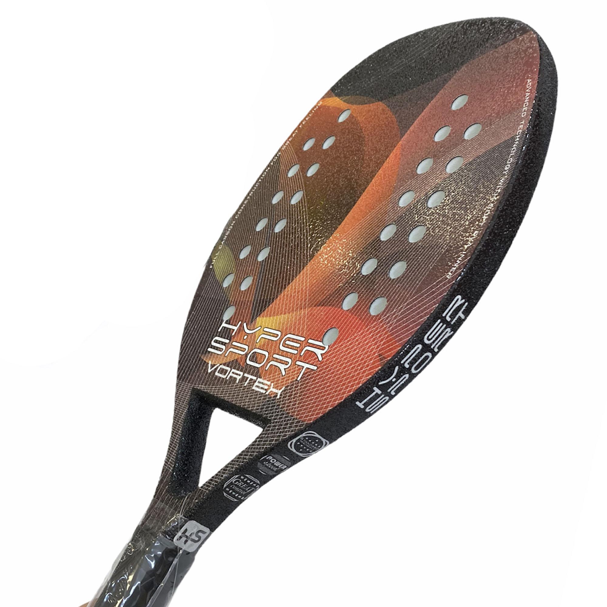 Raquete de Beach Tennis Hyper Sports Vortex