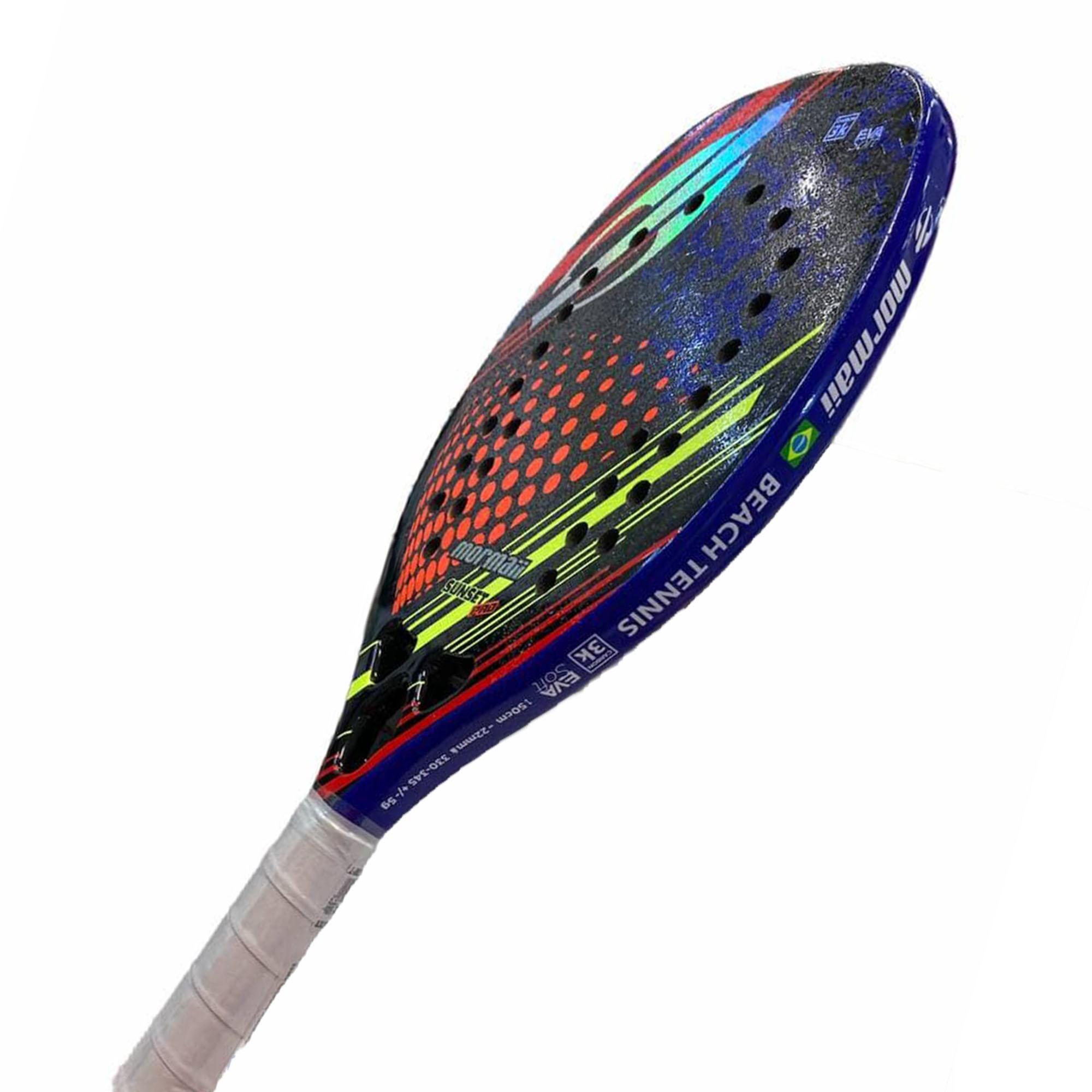 Raquete De Beach Tennis Mormaii Sunset Pro 2021