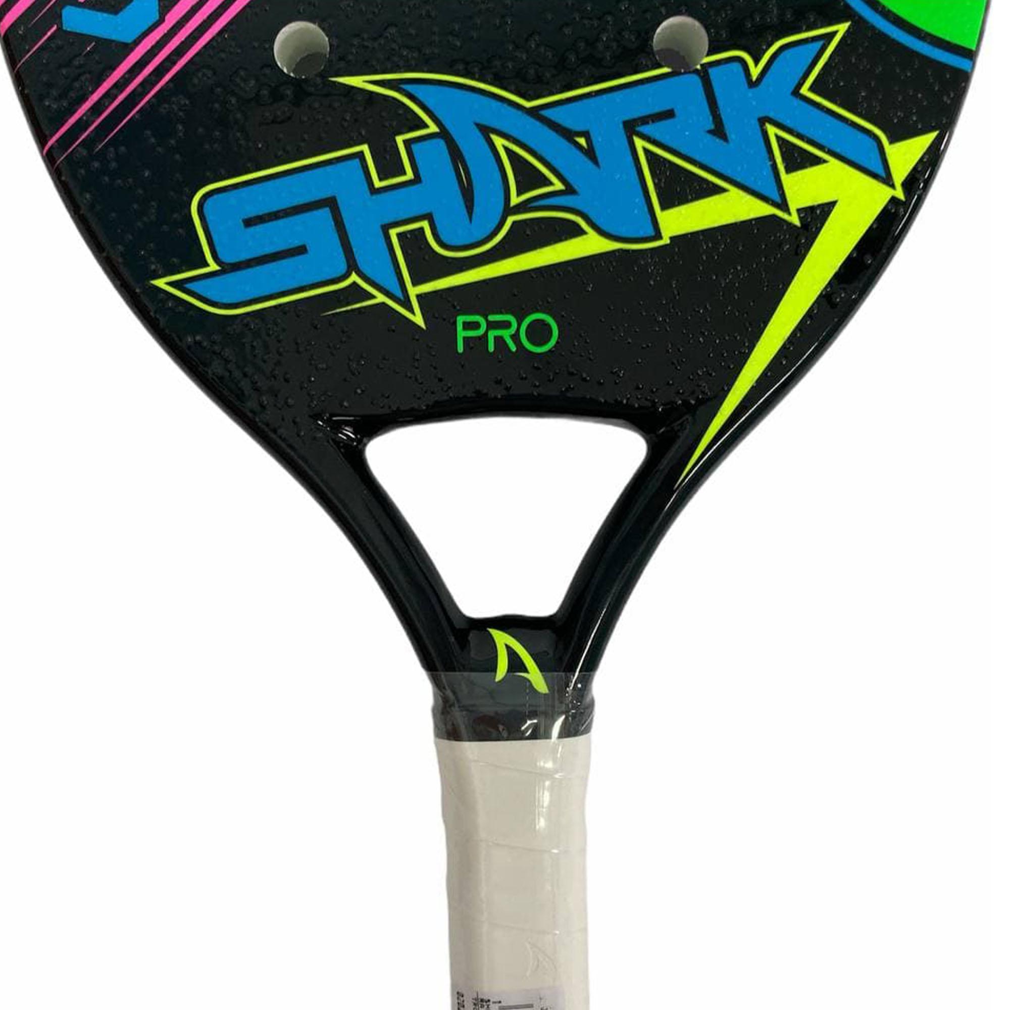Raquete de Beach Tennis Shark Ultra