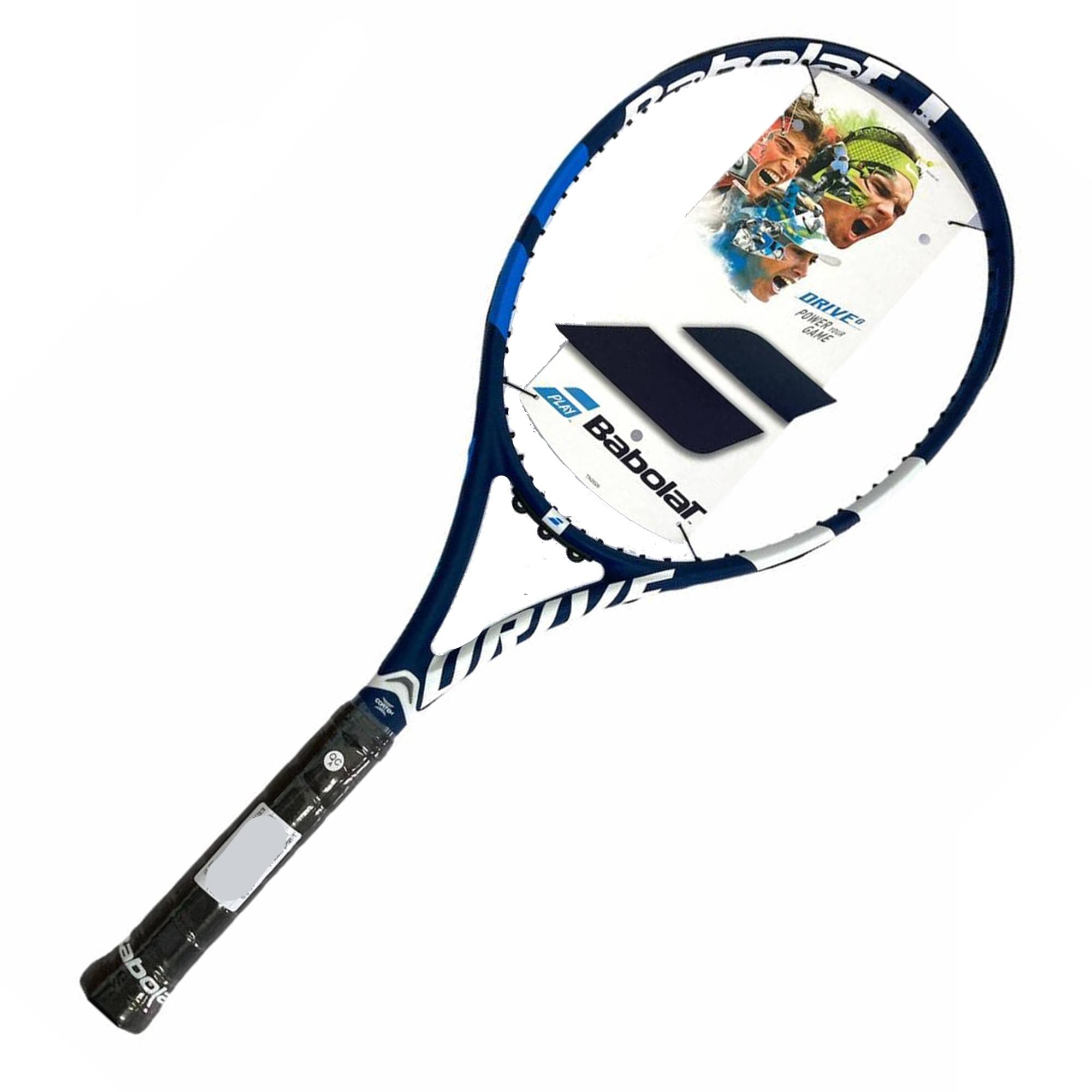 Raquete de Tênis Babolat Drive G Unstrung + 2021