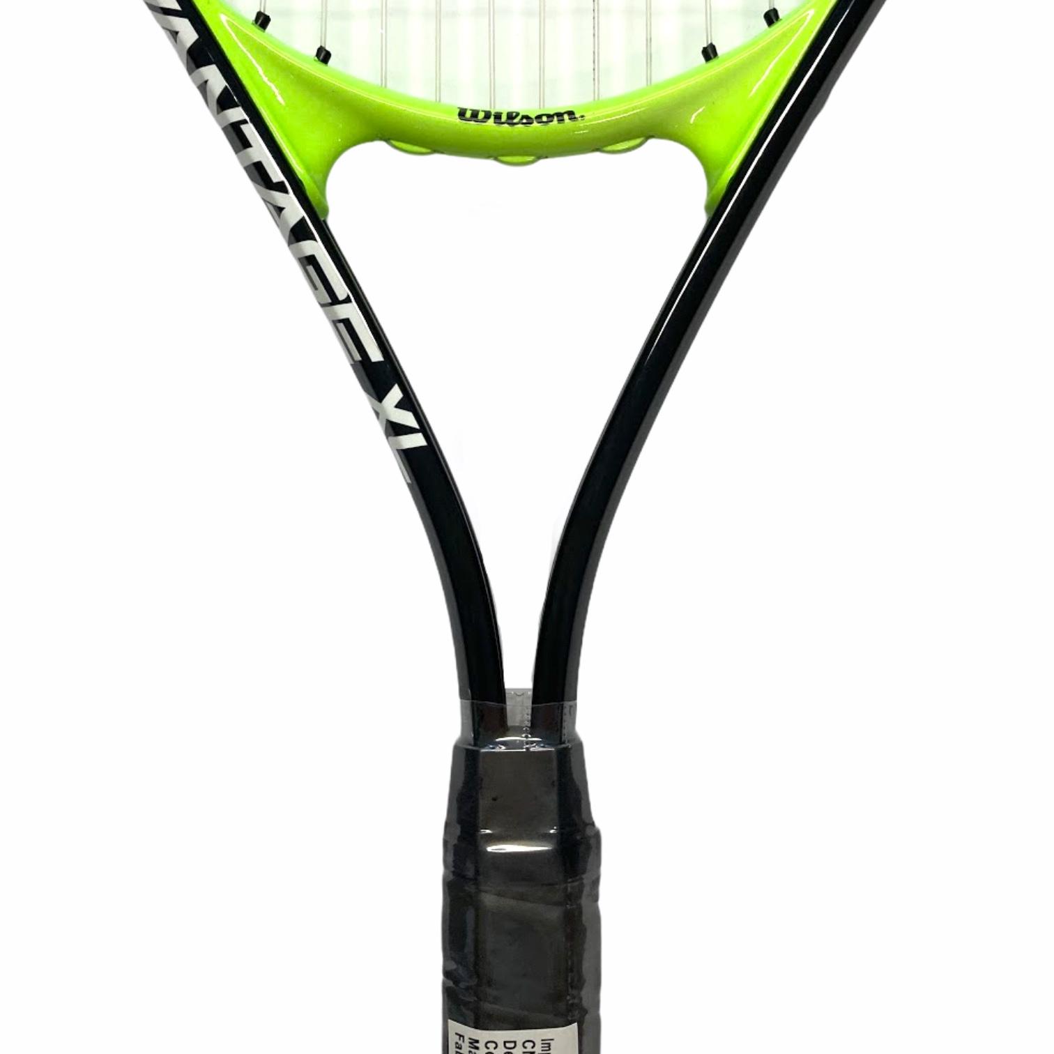 Raquete de Tênis Wilson Advantage XL