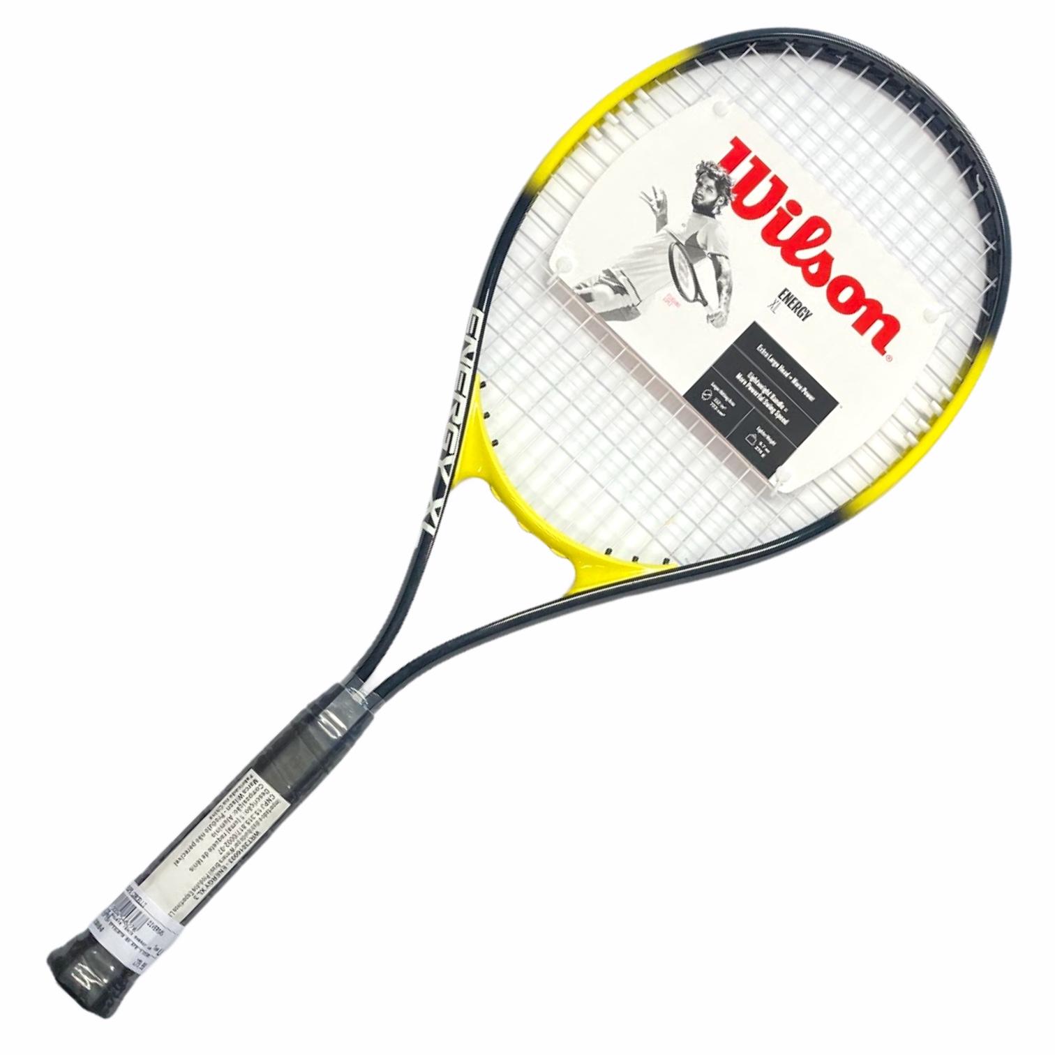 Raquete de Tênis Wilson Energy XL