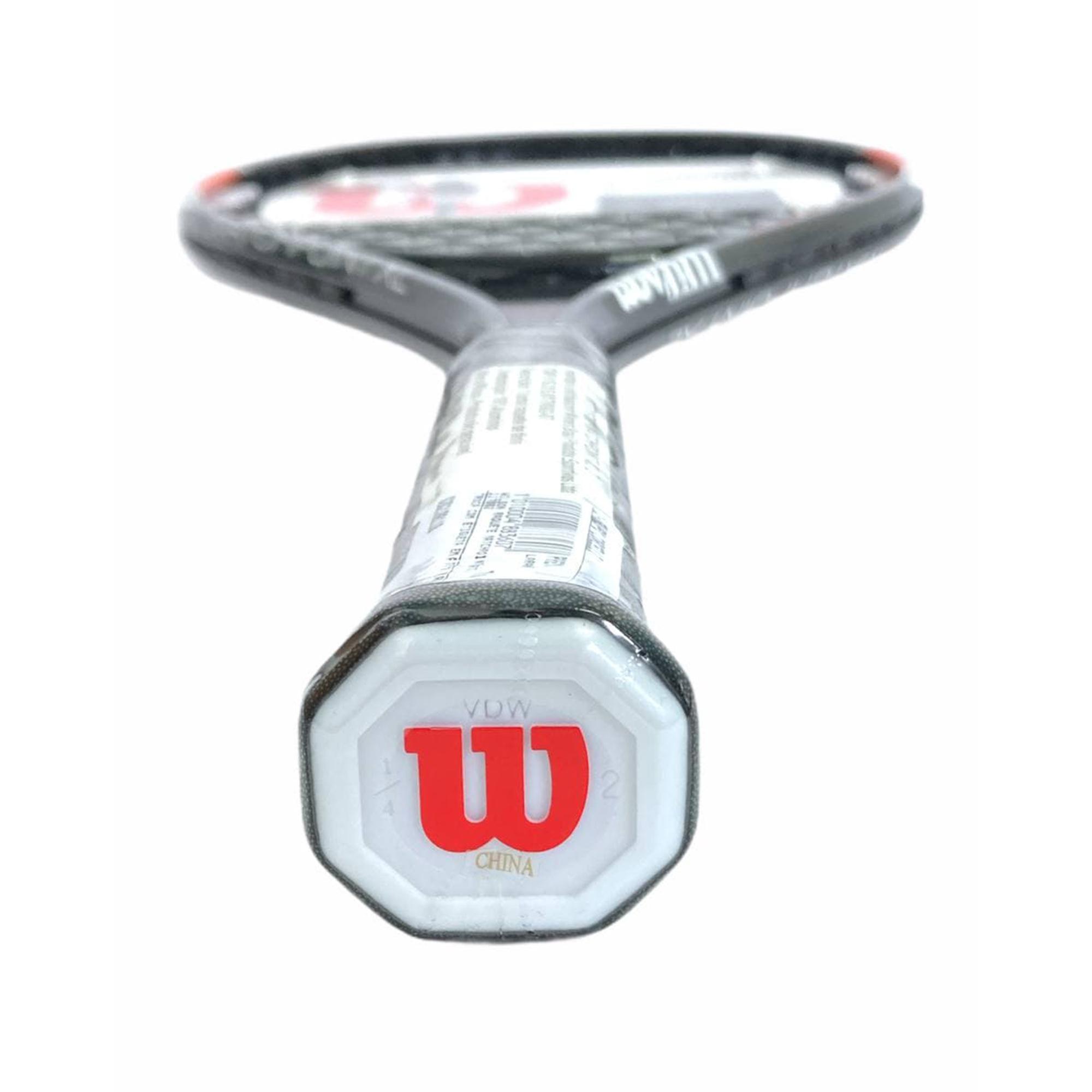 Raquete de Tênis Wilson Matchpoint XL - Adulto