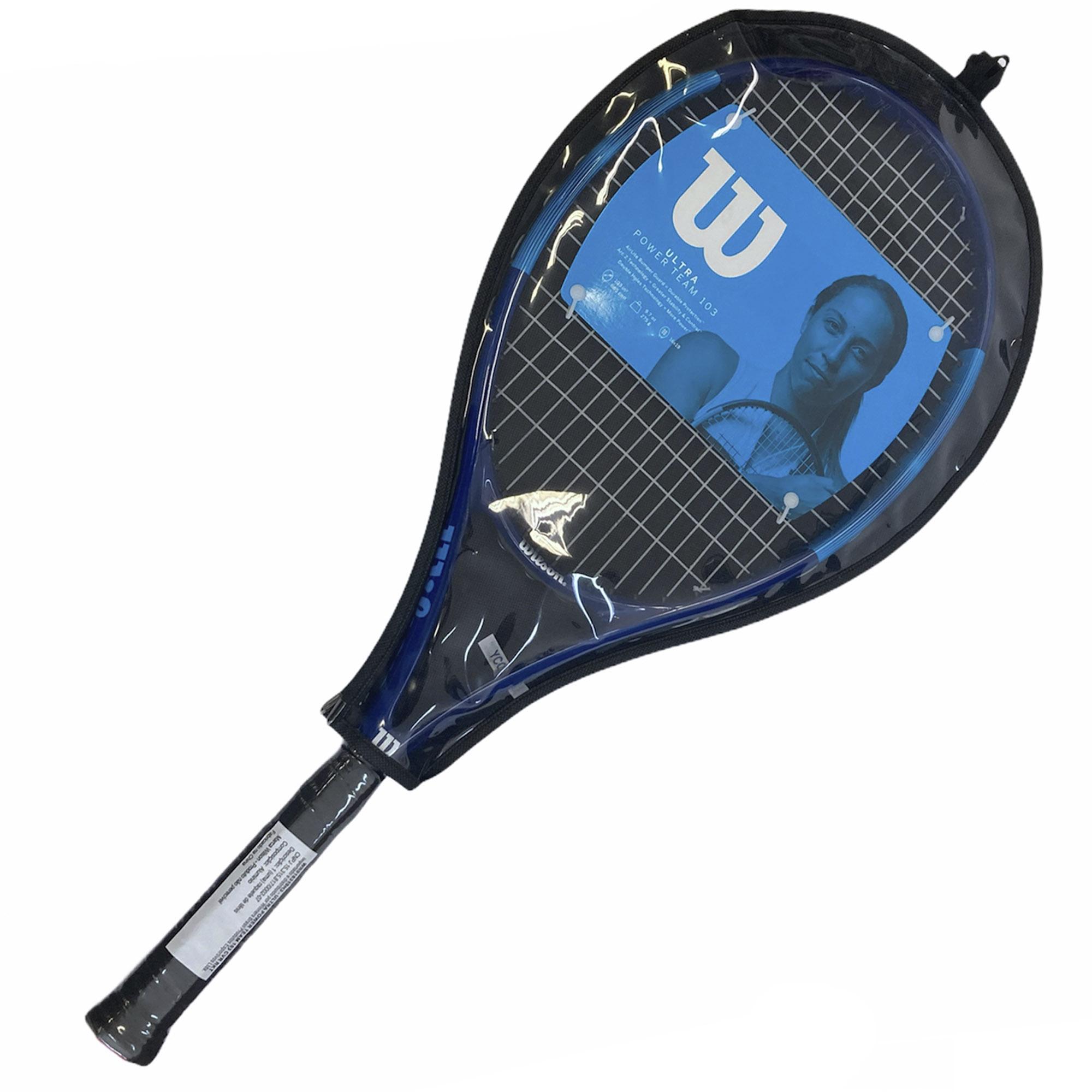 Raquete De Tênis Wilson Ultra Power Team