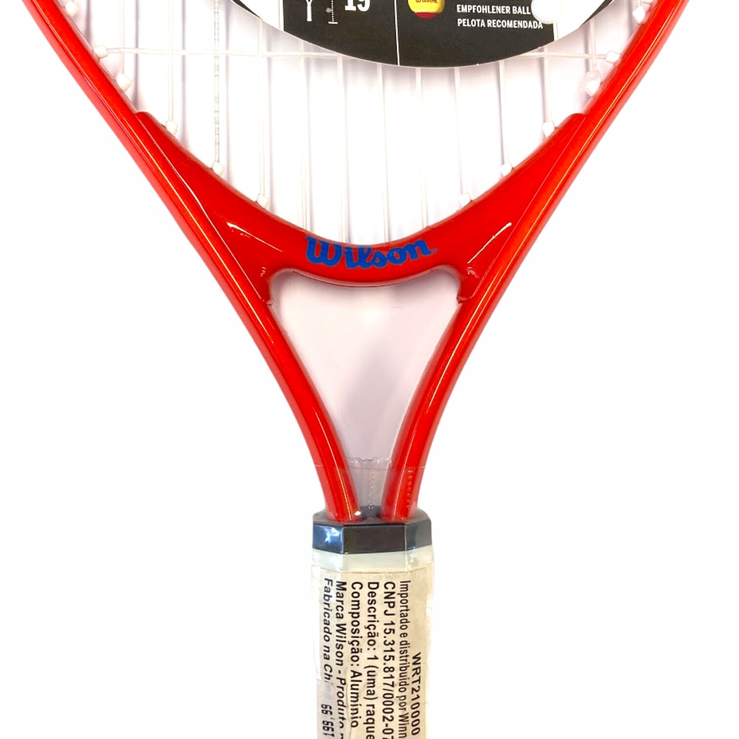 Raquete De Ténis Wilson Us Open 21